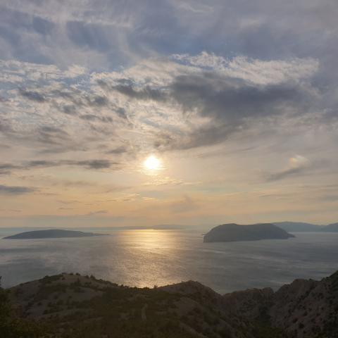 Beautiful Sunset - Free Photo