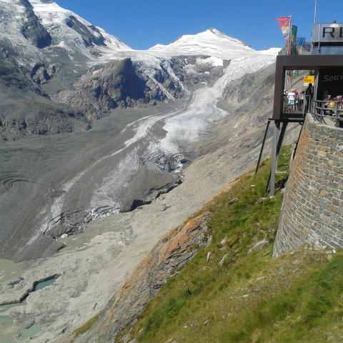 Download free images about Grossglockner
