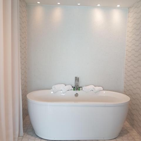 Bathroom ideas - Idea for Modern Style
