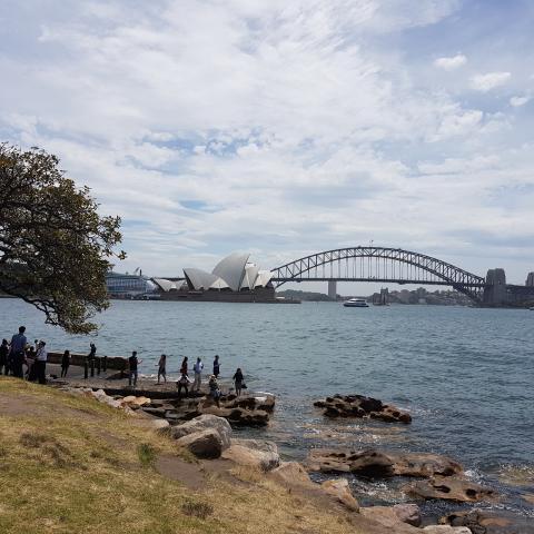 Download free images about Golden Gate Bridge  Sydney Opera House Harbour Bridge Sydney A.