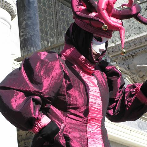 Venetian masks - Free pictures