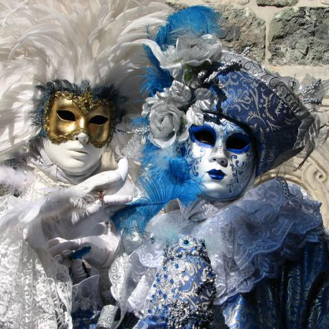 Venice Carnival -  Free Photos and Images
