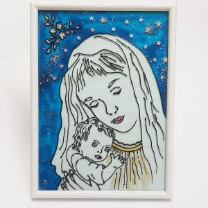 Virgin Mary, mother of Jesus - Free photos download