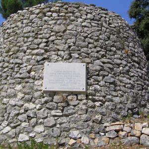 "Goli otok (Naked Island) or as it is known ""The Croatian Alcatraz"""