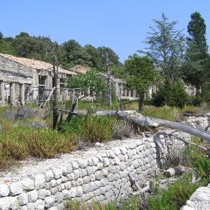 Sveti Grgur (St George) island - Croatia