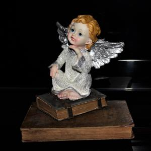 Guardian Angel - silver