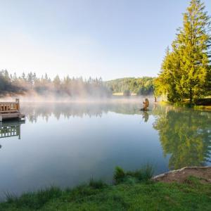 Blosko lake