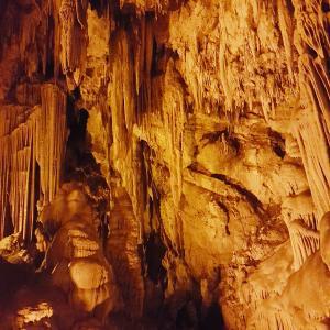 Damlatas Caves (Alanya) Turkey - Incredible beautiful / Free pictures