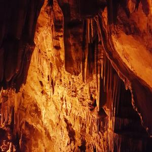 Damlatas Caves (Alanya) Turkey - Well worth a visit!