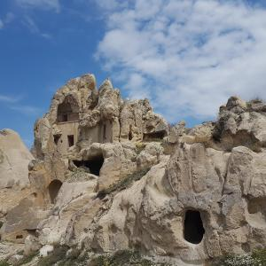 Designed By Nature: Cappadocia