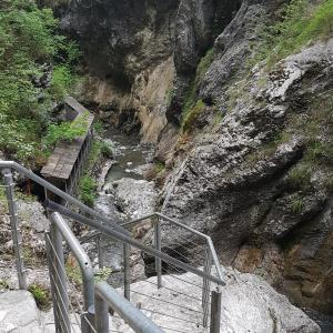 Franja Partisan Hospital - visit the Cerkno museum in Slovenia