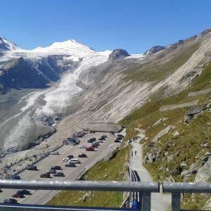Grossglockner Panoramaweg