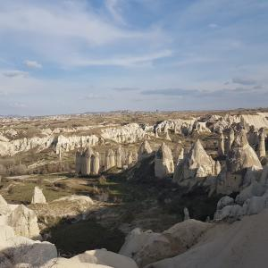 Love Valley in Cappadocia - Free photos