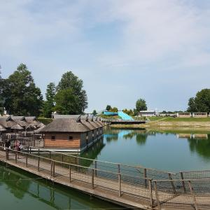 Houses on the Water Terme Willage - Free Download