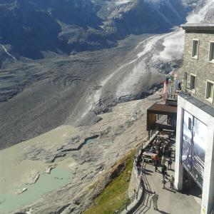 Photo of Grossglockner View from Panorama