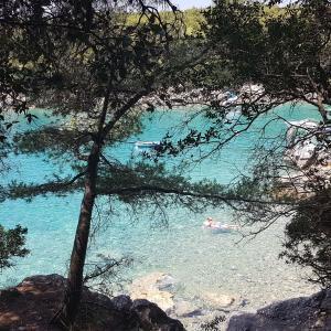 Island of Rab - Croatia, Suha Punta