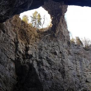Natural sights Rakov Škocjan