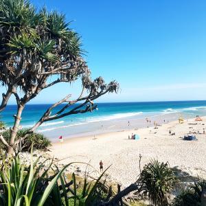 Sea Beach - Free Background