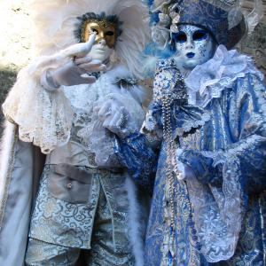 Venice Carnival - Free Download