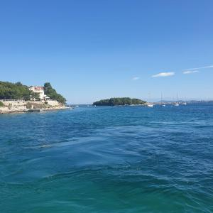 Water  - Nature -  Sea